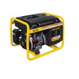 Aggregaat 4500 watt huren - Verhuur van stroomgroep