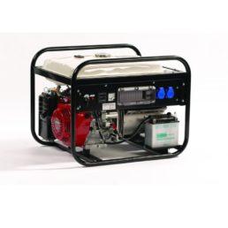 Aggregaat huren l Verhuur van generator l AVR l Amersfoort