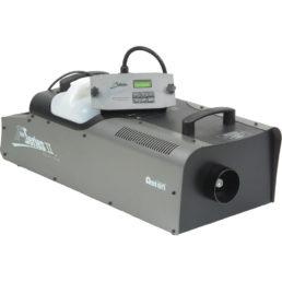 1500 watt mistmachine huren