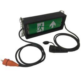 Noodverlichting-LED-met-accu-huren-inclusief-doorlus