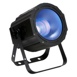 Blacklight kanon LED 100 watt huren