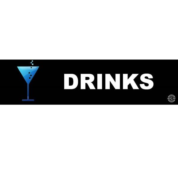 Spandoek drinks huren