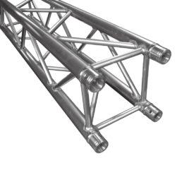 Lengtestuk truss huren - Verhuur van truss vierkant