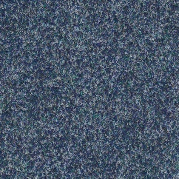 Tapijttegel blauw per m2 huren