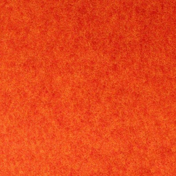 Tapijttegel oranje per m2 huren