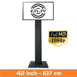 LCD Scherm huren - Verhuur van LED scherm 42 inch
